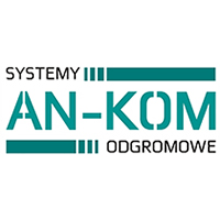 Systemy odgromowe An-Kom